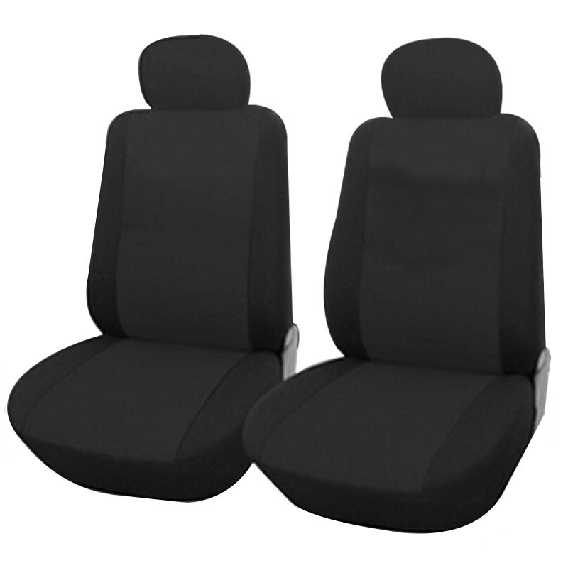 Breathable car front seat covers For Suzuki Swift Wagon GRAND VITARA Jimny Liana 2 Sedan Vitara sx4 auto accessories styling