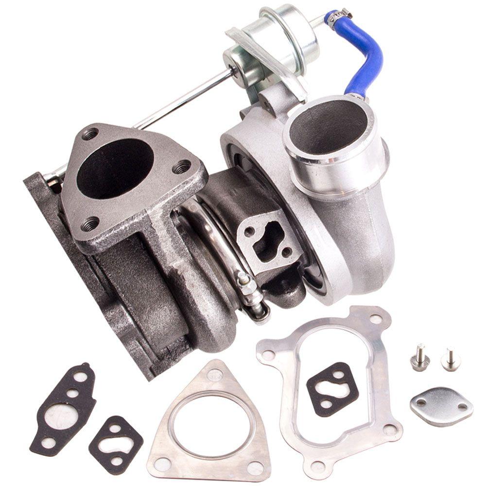 CT12B Turbo for Landcruiser Prado 1KZT 1KZ-TE 3.0L 17201-67040 Turbocharger for KZN130 1KZ TE 4-RUNNER 1993 3.0/4 0 D Turbine