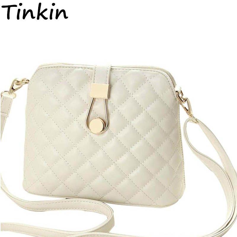 Tinkin Малый осень В виде ракушки модная сумка Вышивка сумка Для женщин сумка Лидер продаж женские Сумки через плечо