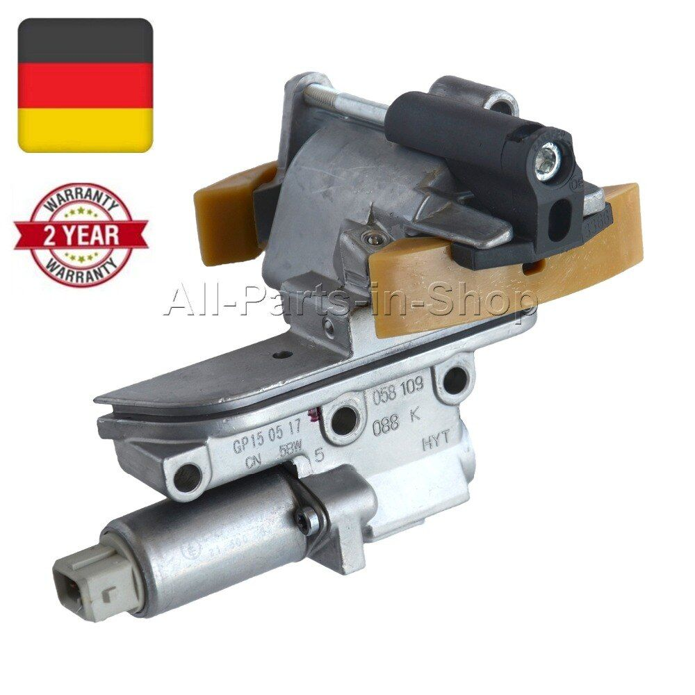 -FAST SHIPPING- New Timing Chain Tensioner for Audi A4 & VW 1.8L OE# 058109088B, 058109088E, 058109088L, 058109088K, 058109088D