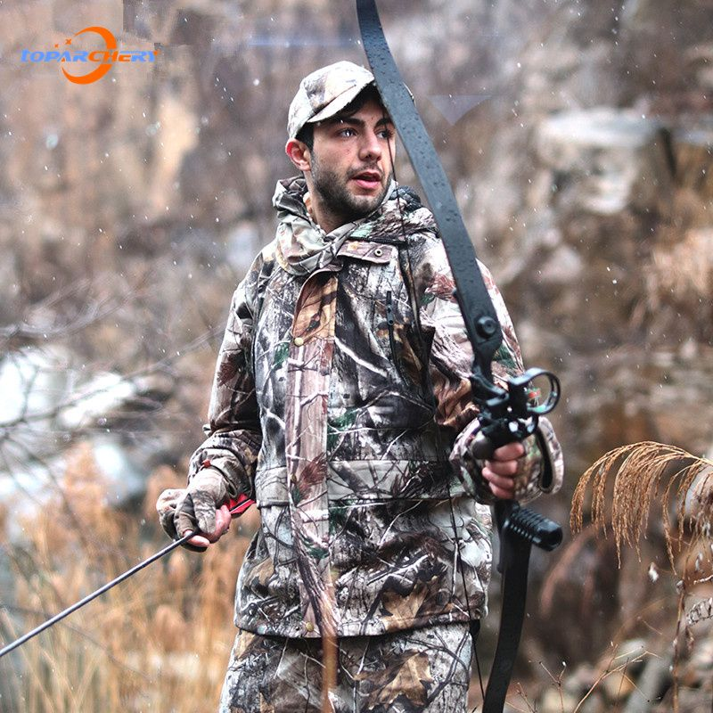 56'' 30-50lbs Recurve Bow Take Down Bow Aluminum Alloy Black Camo Purple for Archery Hunting Shooting Sports Longbow Arco Recurv