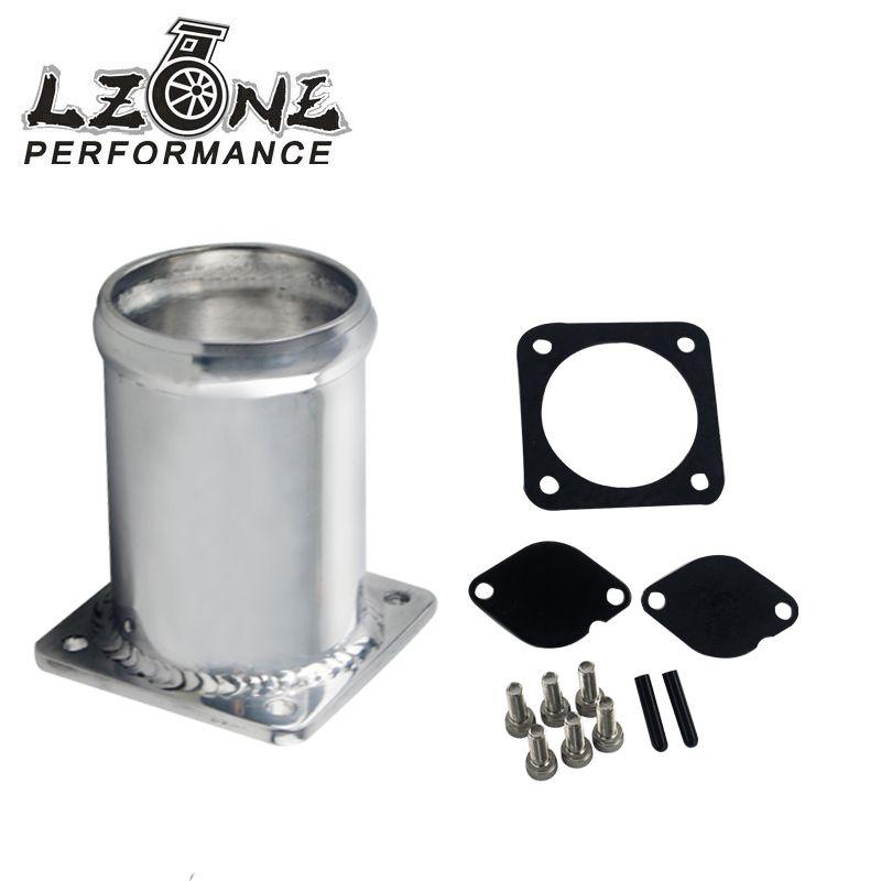 LZONE-kit de retrait EGR/plaque de protection de vanne EGR pour LAND ROVER DISCOVERY 2 & DEFENDER TD5 JR-EGR11
