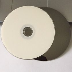 Wholesale 5 discs Grade A+ 50 GB Blank Printable Blu Ray BD-R Disc