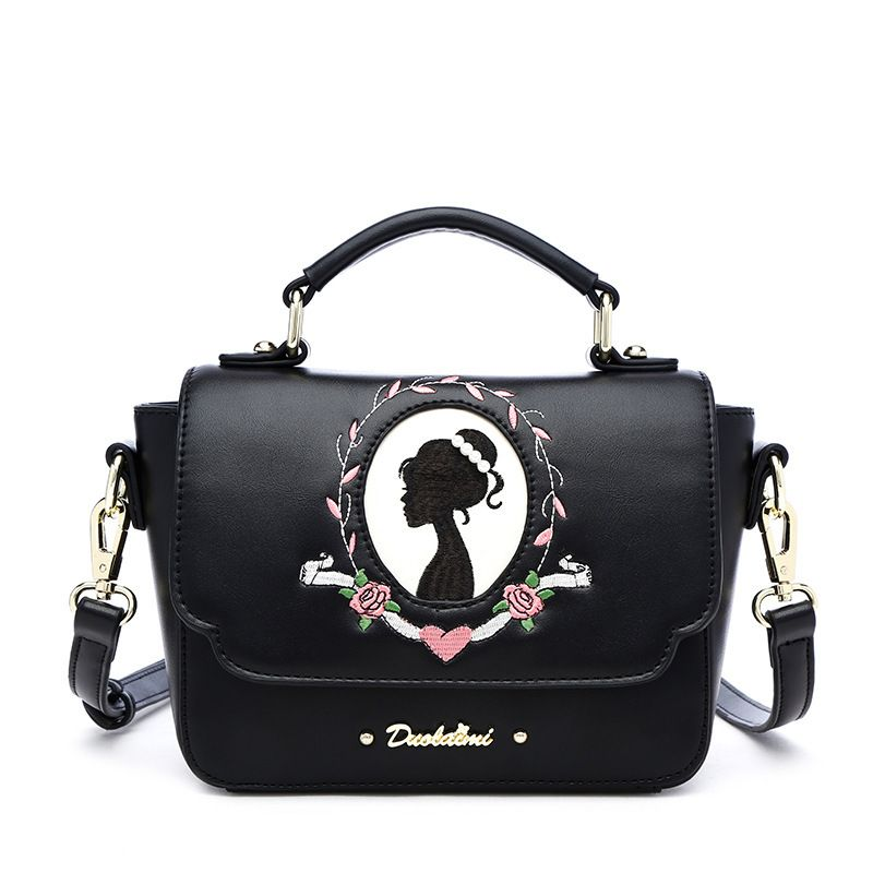 2018 Ladies handbag fashion crocodile pattern Korean version of the purse women bag high <font><b>quality</b></font>