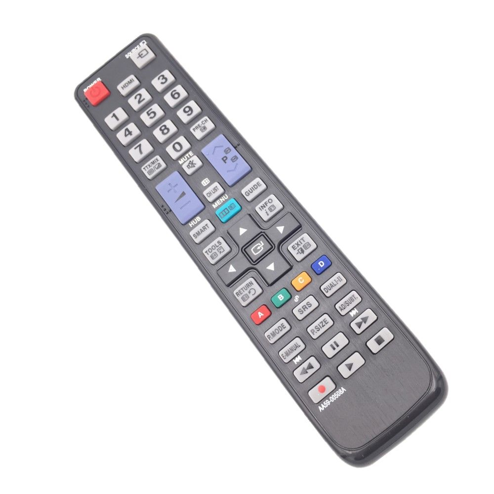 AA59-00508A Remote Control For Samsung LED TV AA59-00465A AA59-00466A