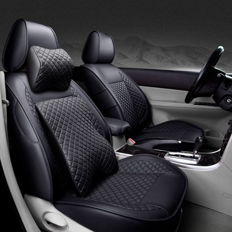 Special High quality Leather car seat covers For BMW e30 e34 e36 e39 e46 e60 e90 f10 f30 x3 x5 x6 x1/2/3/4/5/6 car accessories