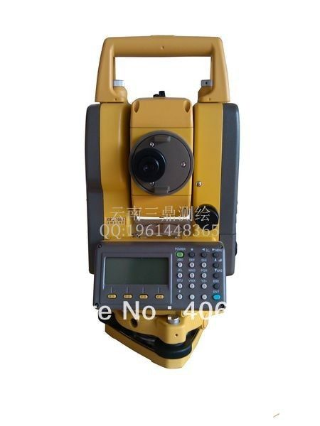 Total Station Topcon GTS-102N Total Station