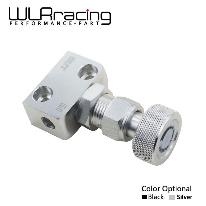 WLRING STORE- Brake Proportion Valve Adjustable Prop, Brake Bias Adjuster Racing Lever Type WLR3315