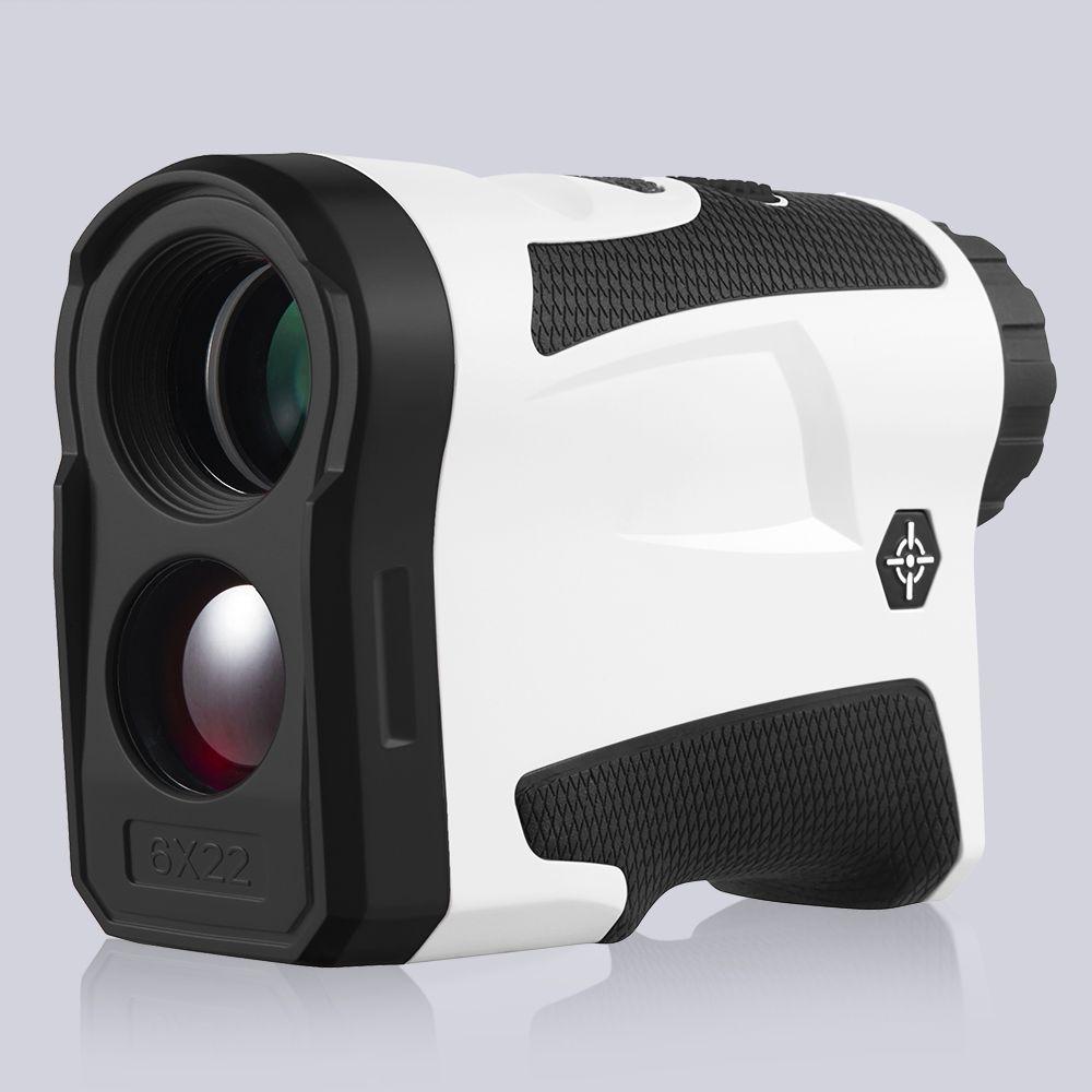 BIJIA 6x22 LF600G/LF600AG Professional Golf Laser-entfernungsmesser Jagd Bereich Finder Fernrohr Mit Vibrieren Abstand Korrektur