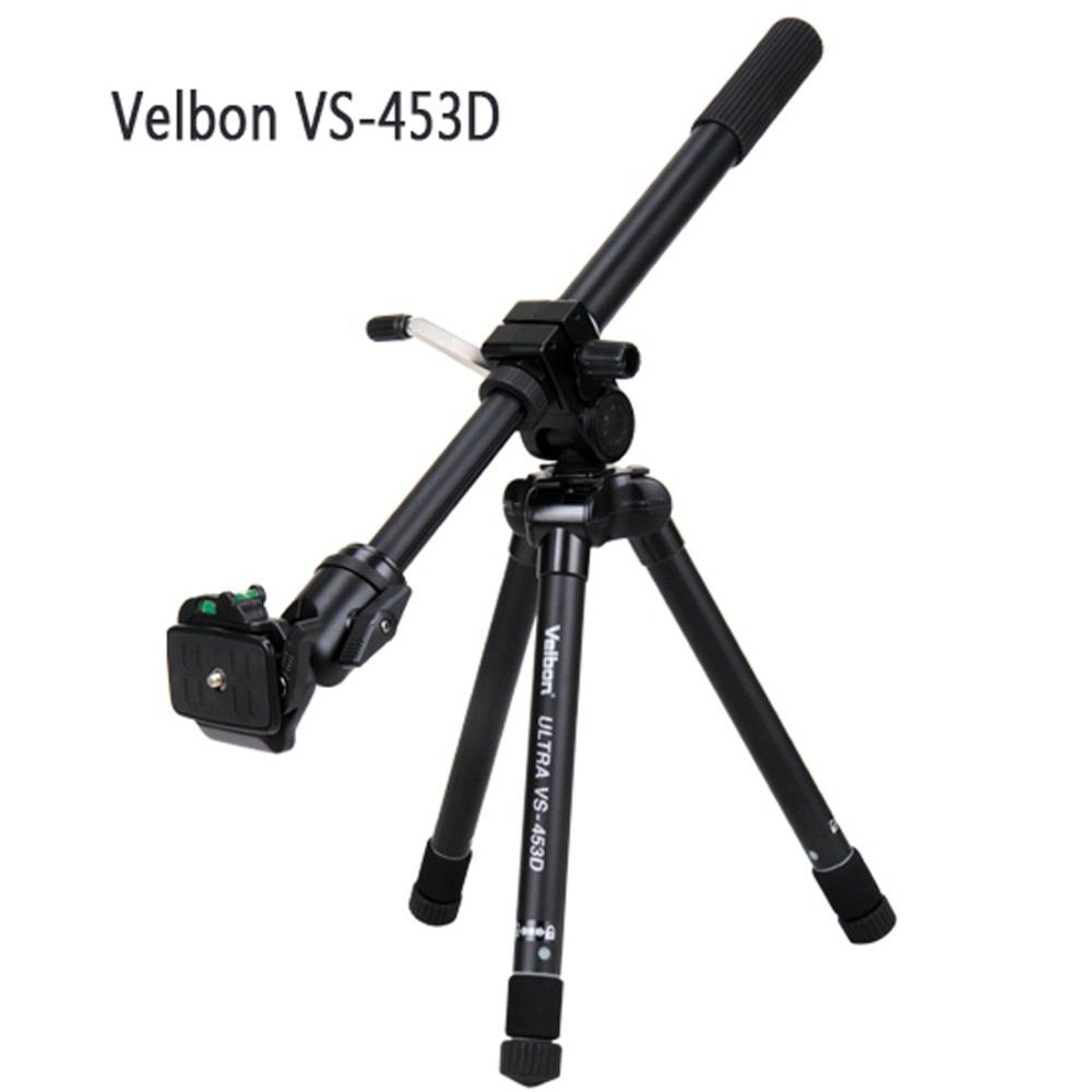 Velbon VS-453D( V4-Unit Boom Arm with QHD-53D Ball Head)