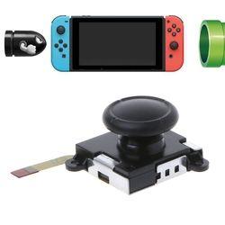 3D Analog Sensor Thumbstick Joystick untuk Nintendo Switch NS Joy-Con Controller