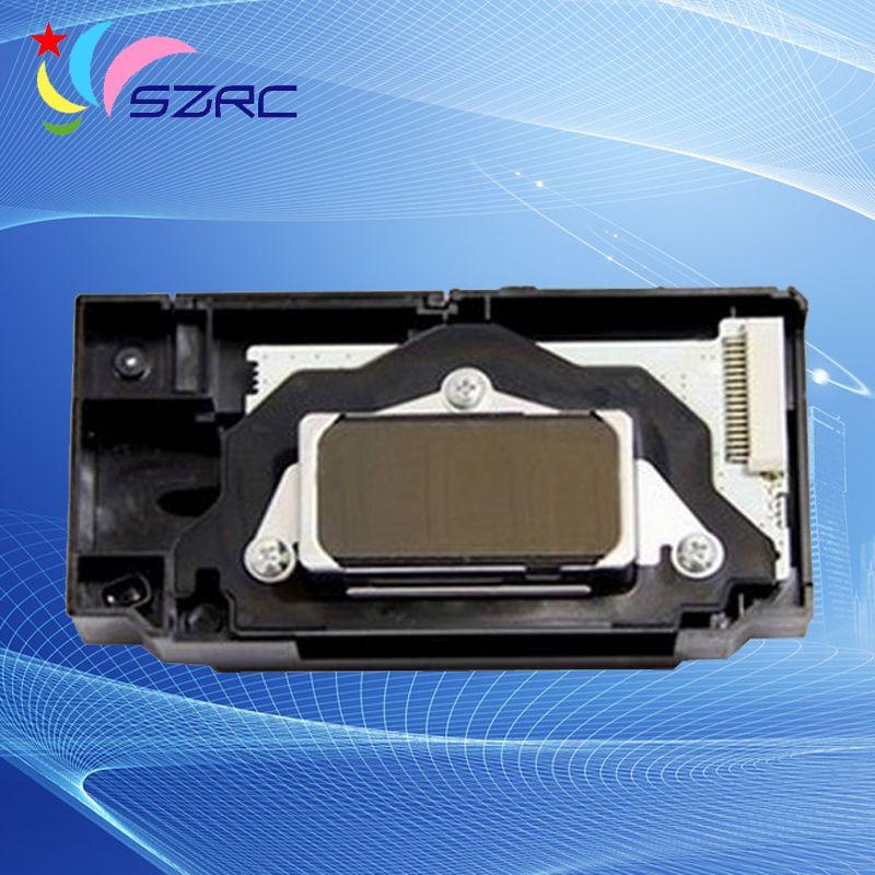 F138040 & F138050 Print Head Original 2hand Printhead Compatible For EPSON 9600 7600 2100 2200 R2100 R2200 Printer Head