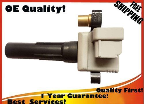 OEM 22433-AA540 FK0186 IGNITION  Coil Pack  For Impreza Forester Legacy Ignition Coil K-M