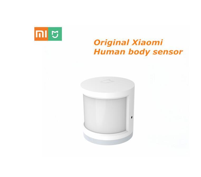 2018 Xiaomi Human Body Sensor Magnetic Smart Home Super Practical Device Accessories Smart Intelligent Device