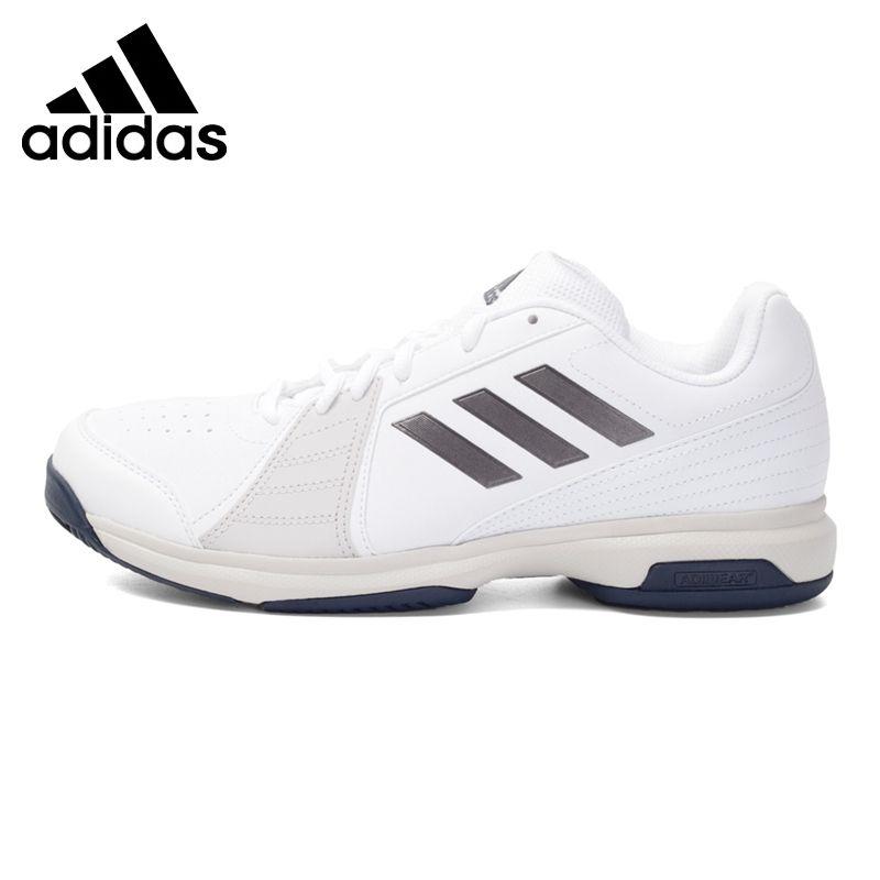 Original Neue Ankunft 2018 Adidas Ansatz männer Tennisschuhe Turnschuhe