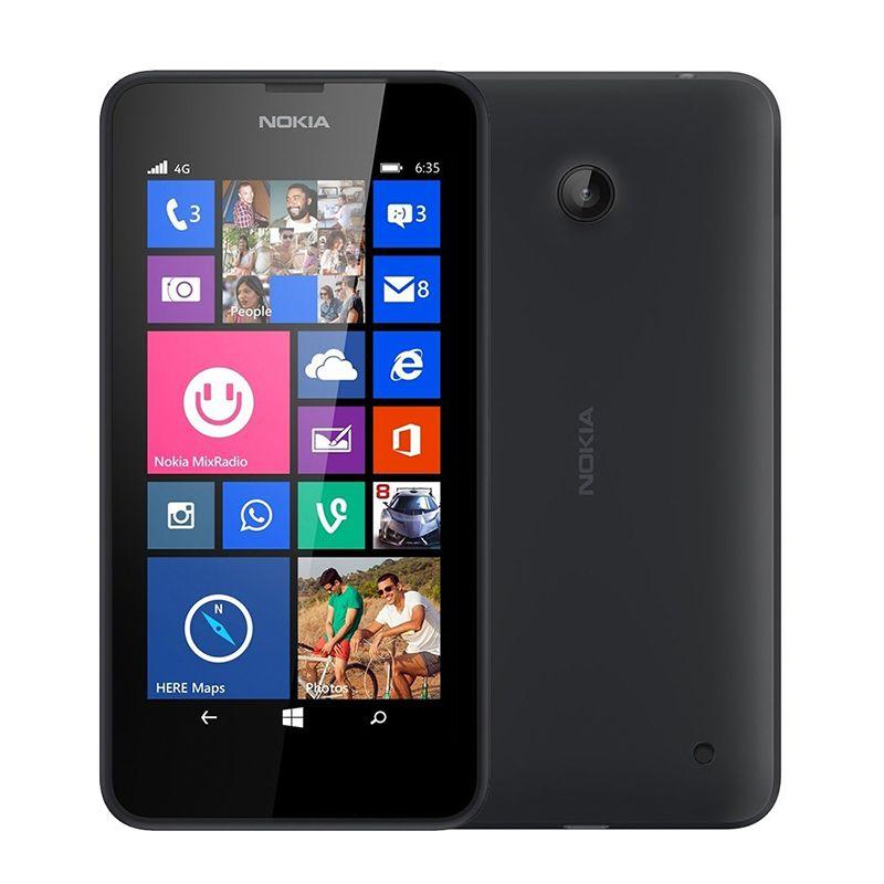 Original Nokia Lumia 635 Windows Phone 4.5