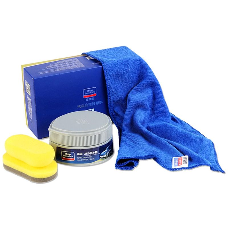 High quality car wax scratches remover polishing car Super waterproof wax  painting tools auto repair carosserie