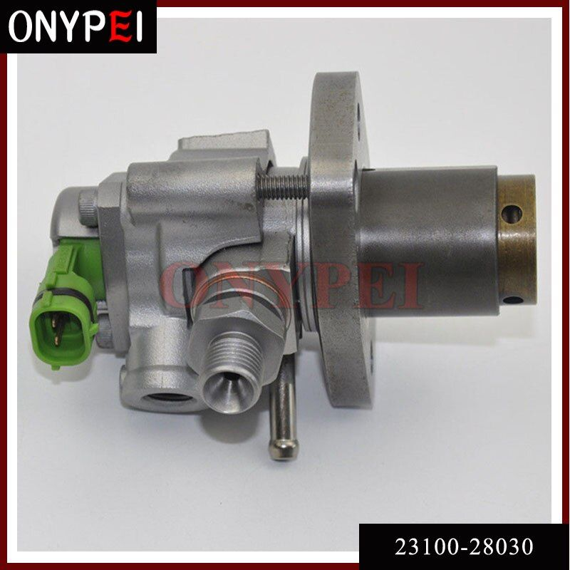 High Quality Fuel Pump Assy 23100-28030 For Toyota Avensis 00-03 AZT220 AZT250 03-08 1AZFSE
