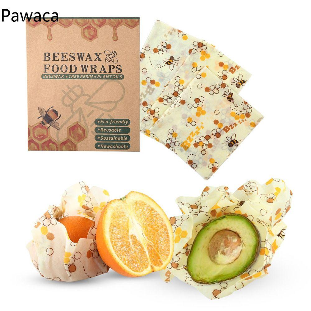 Silicone réutilisable Wrap joint alimentaire frais garder Wrap couvercle couverture Stretch sous vide alimentaire Wrap cire d'abeille tissu outils de cuisine