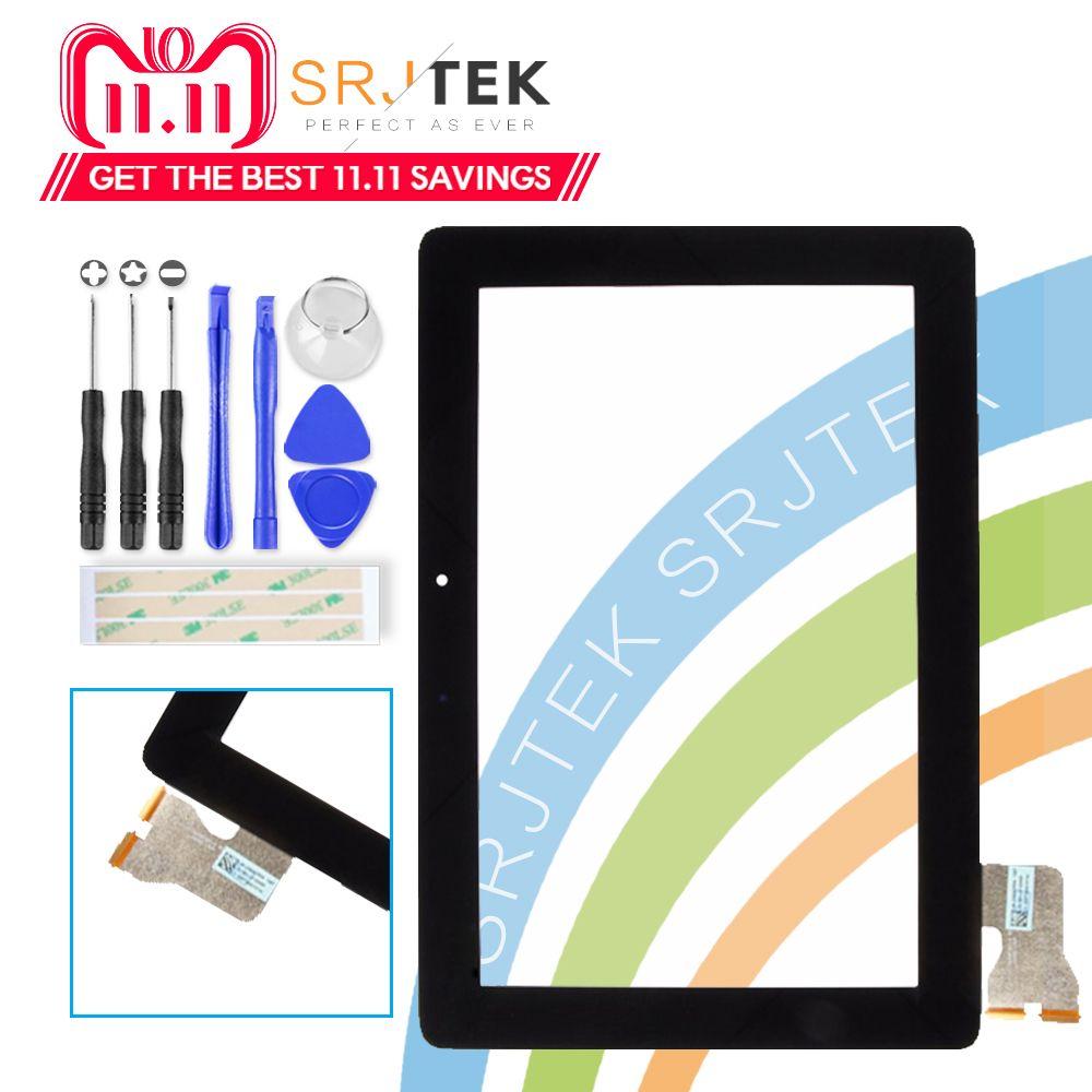 Pour Asus MeMo Pad FHD ME301 ME302 ME302C ME302KL K005 K00A Écran Tactile Digitizer Verre Version Pièces