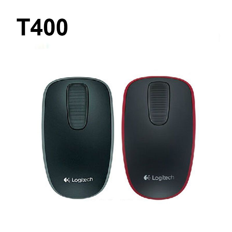 Logitech T400 Multi-touch wireless mouse with support Win8