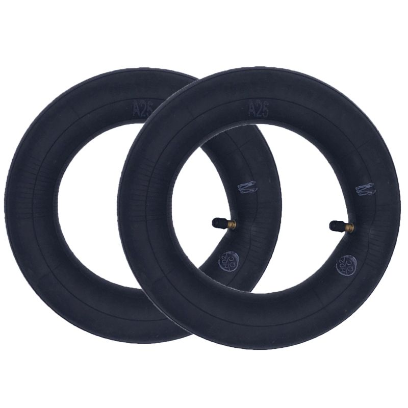 Newest Upgraded 2PCS Inner Tubes Pneumatic Tires for Xiaomi Mijia M365 Electric Scooter 8 1/2x2 Durable Thick Wheel Solid Tyre