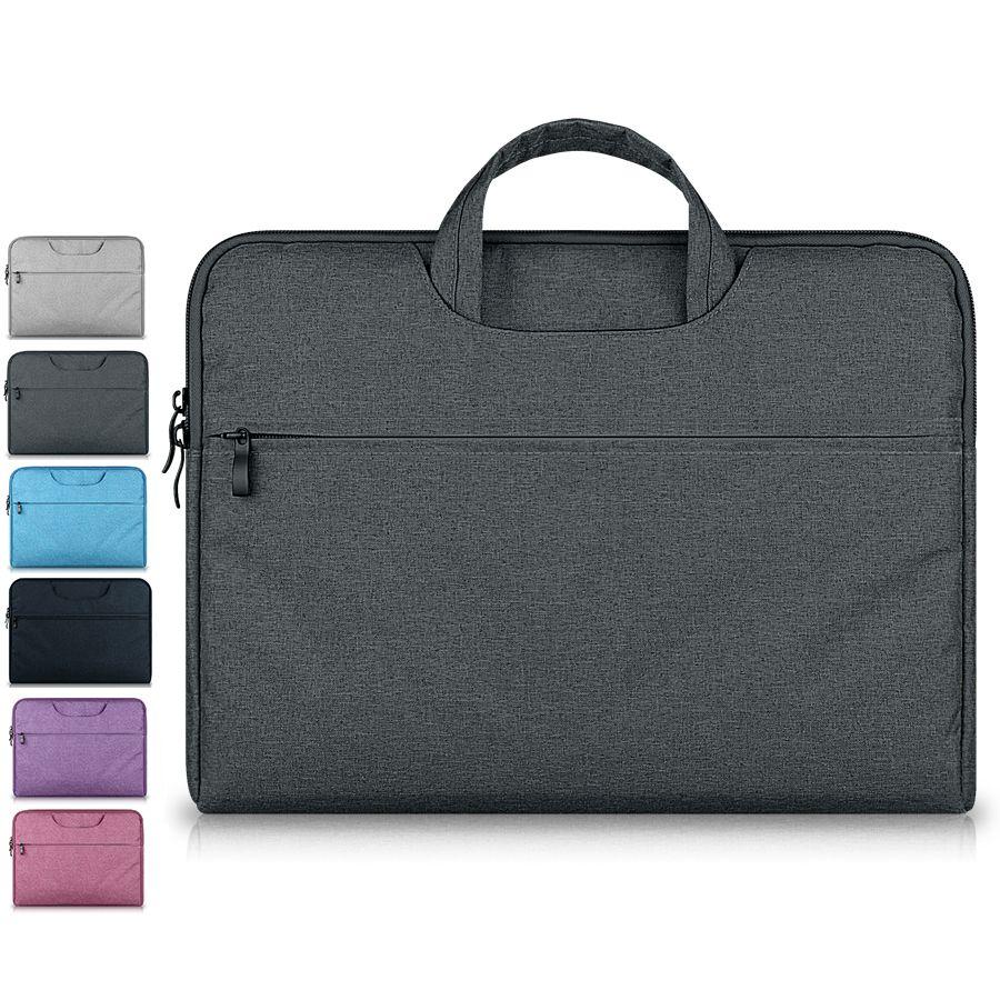 Portable Laptop Sleeve Sac Cas Ultrabook Ordinateur Portable de Poche pour 11