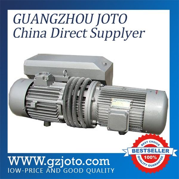 20M3/H 380V Vacuum Pump Food Packing Blister Cast iron 0.75kw Single Stage Air Suction Pump XD-020