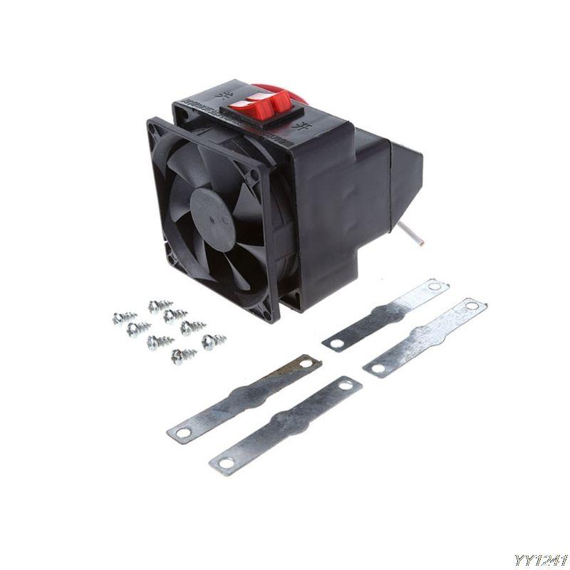 Tragbare 150 watt PTC Auto Fahrzeug Heizung Heizung Heißer Fan Defroster Demister DC 12 v