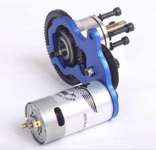 Metal Electric Starter for DLE30/DLE 35RA/EME35 Gasoline Engine For airplane
