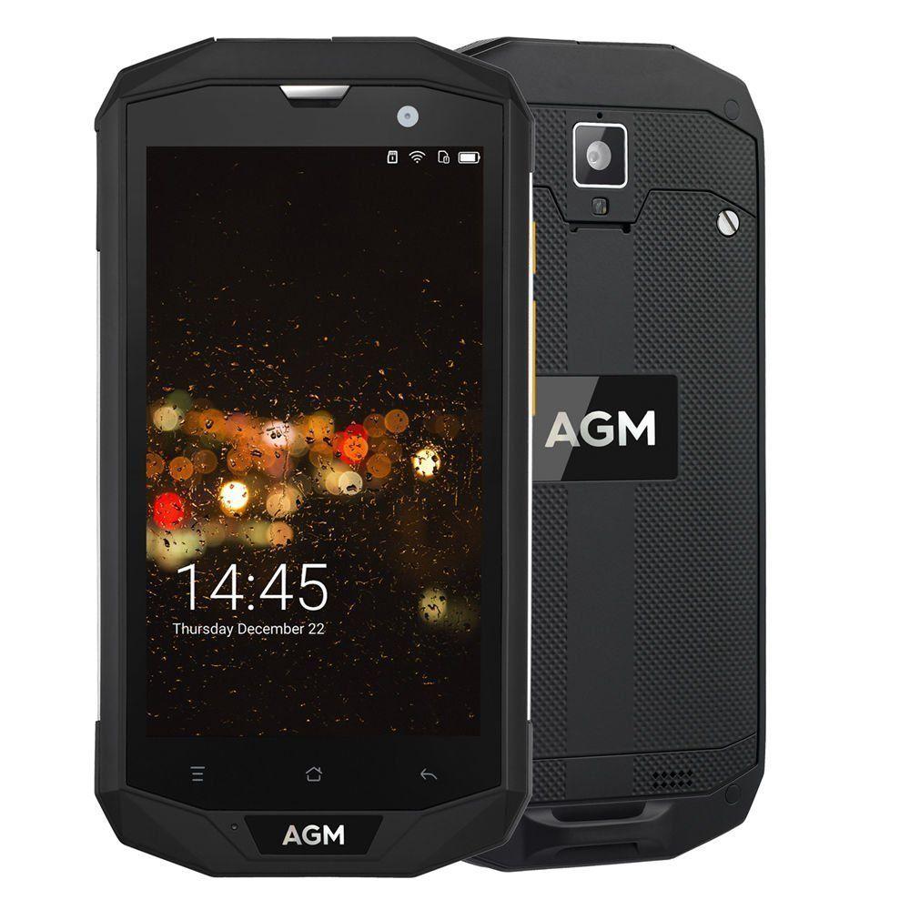 AGM A8 5