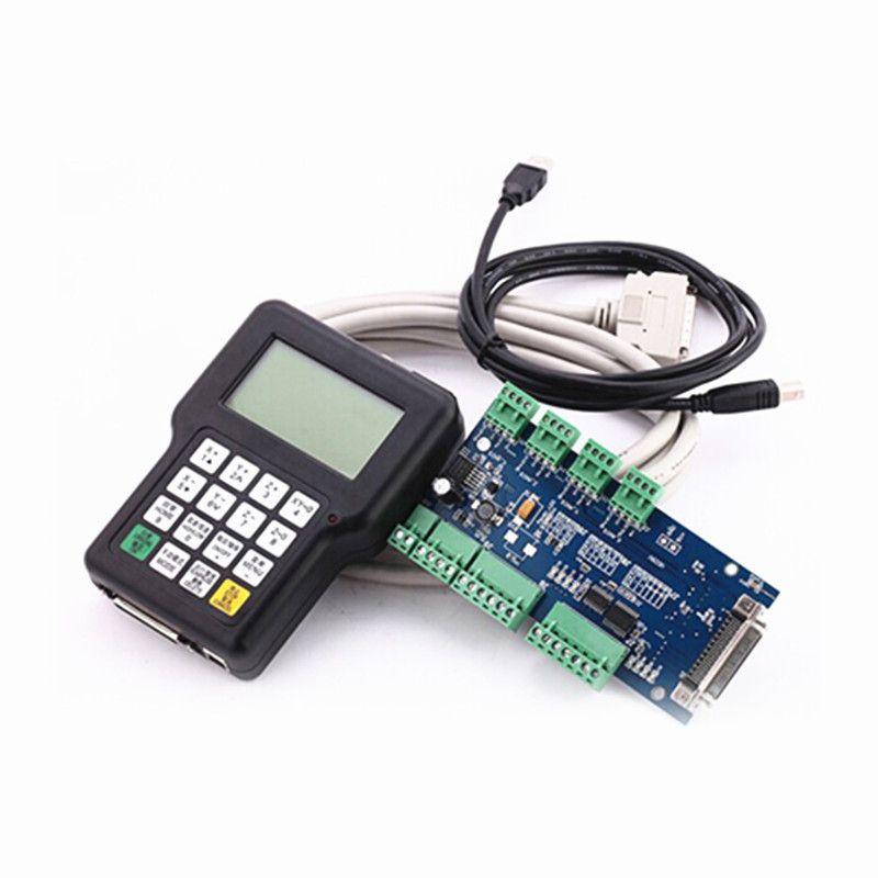 DSP 0501 controller für cnc fräsmaschine CNC wireless kanal DSP controller 0501