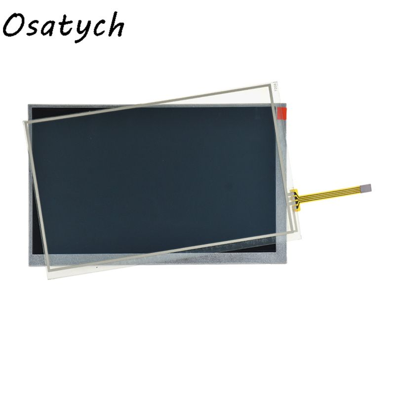 LCD Screen Panel Display + Digital Touch Für Neue Autel Maxidas DS708 Ersatz AT070TN83 V.1