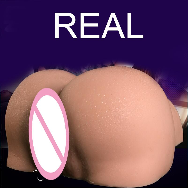 Products Sex shop sexy big ass silicone pussy artificial vagina anal sexy sex japanese sex doll for male masturbator for man.