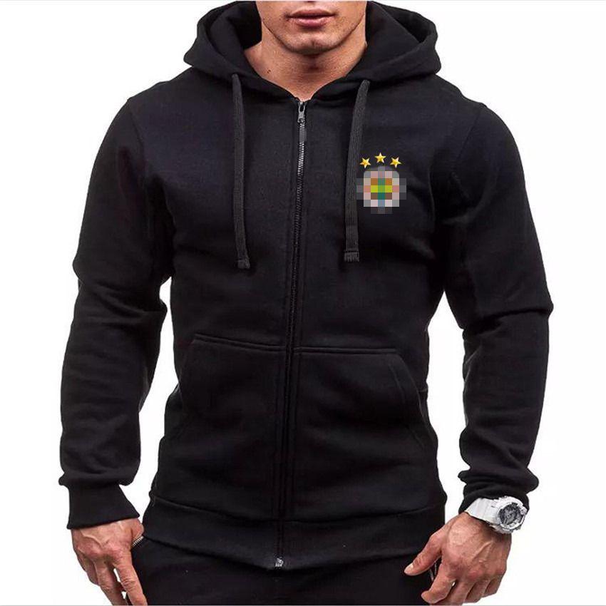 95% coton LOGO personnalisé vêtements hommes Hoodies Slim à capuche unisexe Sweatshirts hommes manteaux décontracté polaire automne chaud Sportswear