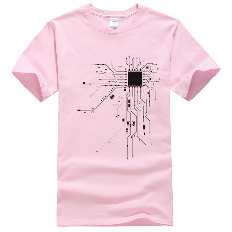 2018 gute Qualität T-shirt Mode Lässig Kurzarm Nette Baumwolle Material kleine größe