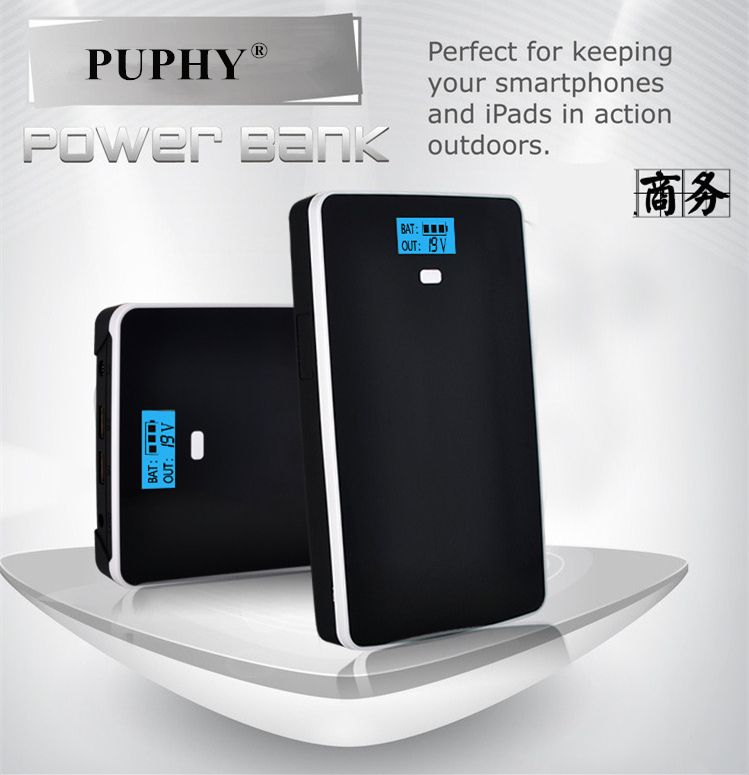 5 V, 7 v, 9 V, 12 V, 14 v, 14,5 v, 16 V, 19 V, 19,5 v, 20 V (4.5AH 200AH Einstellbare Li-polymer USB QC3.0 Batterie für Laptop/auto notstrom-bank