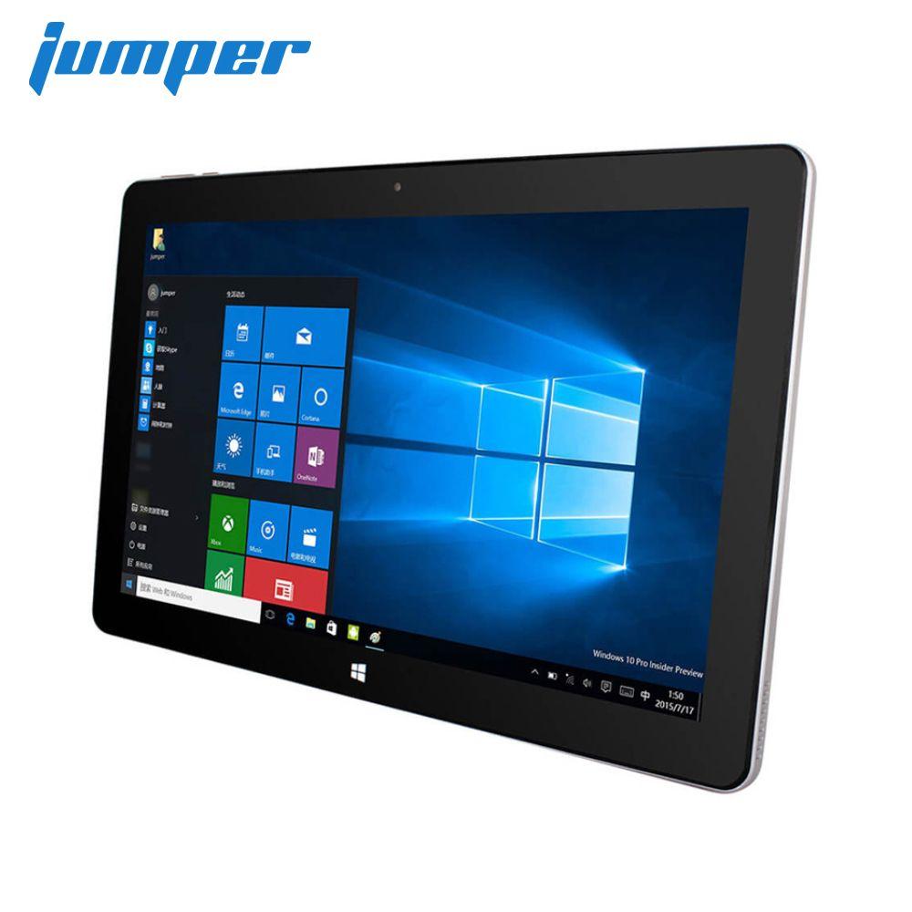 Jumper EZpad 6 2 in 1 tablet 11,6 zoll 1080 P IPS windows 10 tabletten Intel Kirsche Trail Z8350 4 GB 64 GB HDMI Bluetooth tablet pc