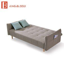 Israel Lipat Tempat Tidur Sofa Modern Kain Taki Tempat Tidur Sofa Harga