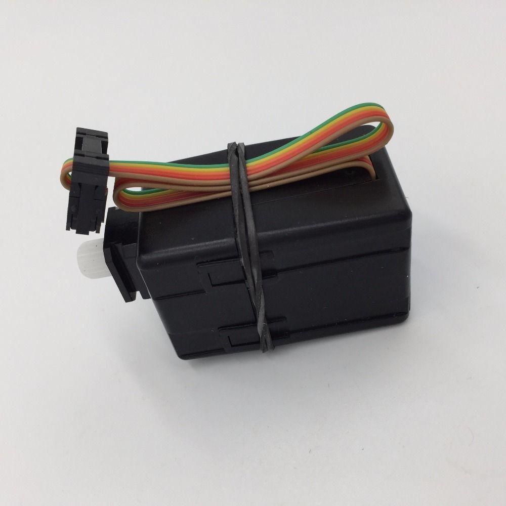 8 pieces ink key motor for heidelberg 61.186.5311
