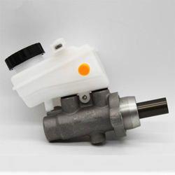 Untuk Geely LC Cross GC2-RV GX2 Emgrand Xpandino Panda Pandino GC2, Rem Mobil Booster Silinder Master Reservoir Tutup Botol