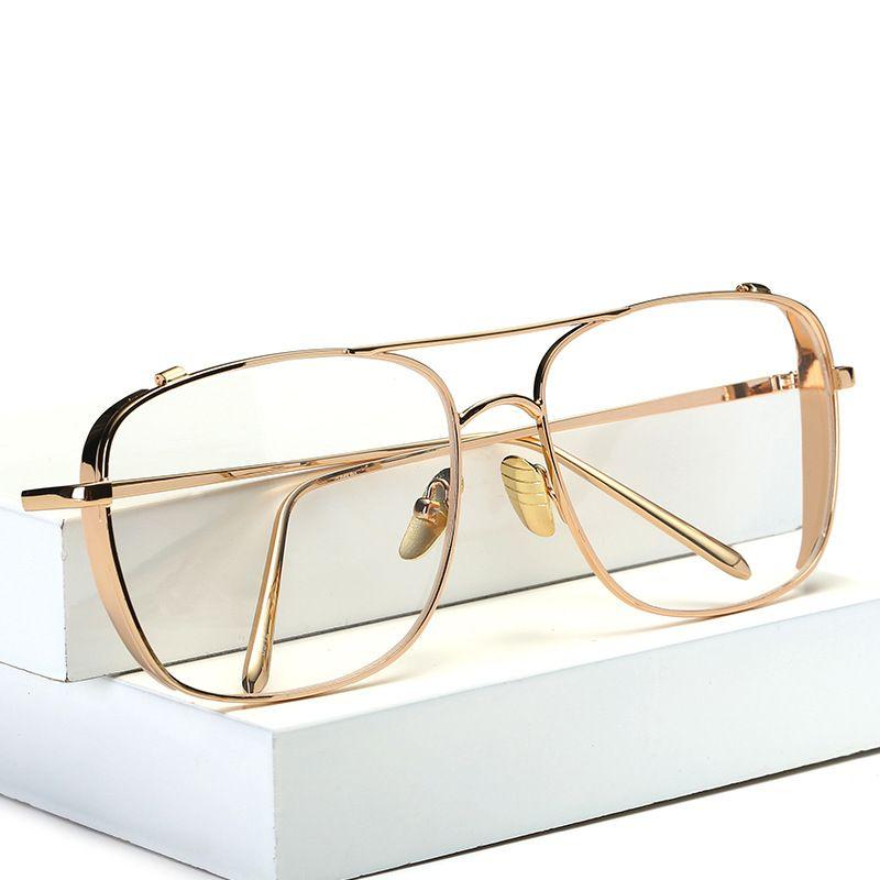Площадь очки с прозрачными линзами очки прозрачные оправа очки очки для компьютера очки