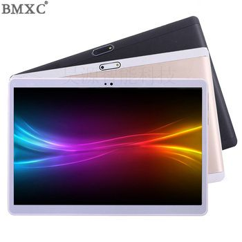 2018 New 10 inch Octa/10 Core 3G 4G Tablet 4GB RAM 64GB ROM 1920*1200 Dual Camera Android 7.0 Tablet 10.1 inch DHL Free Shipping