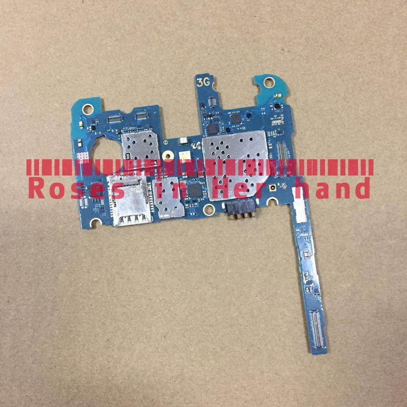 Full Working Original Unlocked For Samsung Galaxy Mega 6.3 i9200 i9205 Motherboard Logic Mother Circuit Board Lovain Plate