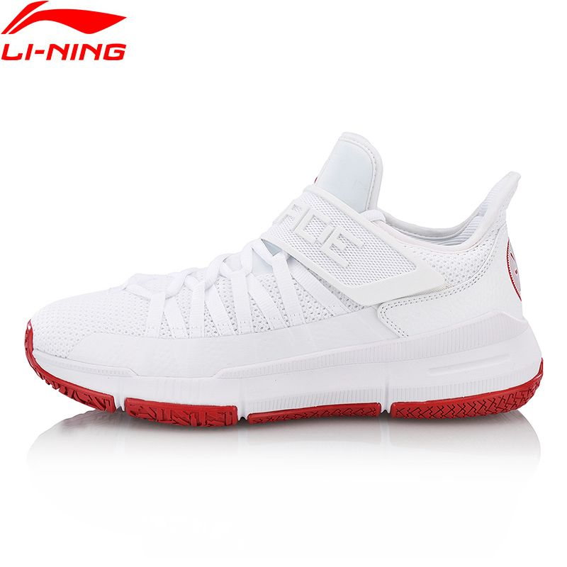 Li-Ning Men WADE TRAINER On Court Basketball Shoes LN Cloud Cushion Support Sneakers LiNing Wearable Sports Shoes ABCN017 XYL146