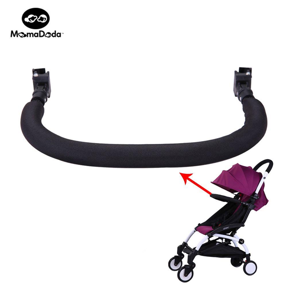 Baby Yoya Stroller Armrest, Bumper Yoya Pram Stroller Accessories Bar Carriages General BBZ Yoyo Stroller Parts Pushchairs Pram