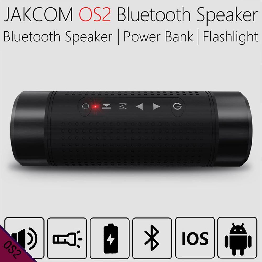 JAKCOM OS2 Smart Outdoor Lautsprecher als Lautsprecher in roidmi parlantes kalonki
