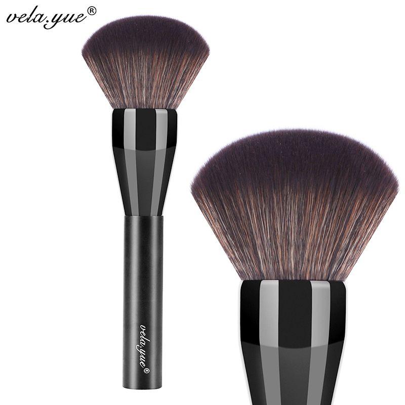 Vela. yue Pro pinceau à poudre Super grand pinceau de maquillage pour le visage