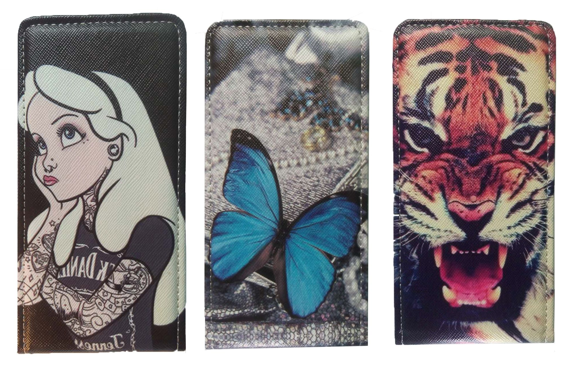 Flip Case for Prestigio MultiPhone 5450 DUO / 5451 DUO / 4500 DUO / 4505 DUO / shell Cover cover FOR 4.5 INCH smartphone