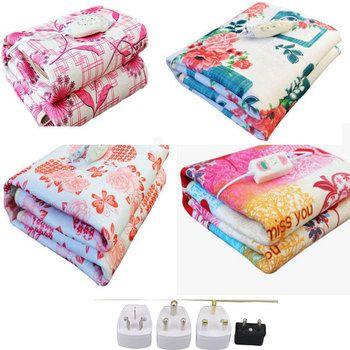 Электрическое одеяло Электрический одеяло с подогревом коврик В 220 В Манта электрика одеяло с подогревом Couverture Electrique ковры с подогревом